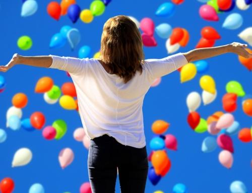 Wie stärkst du deine Liebe, Freude und findest Leichtigkeit?